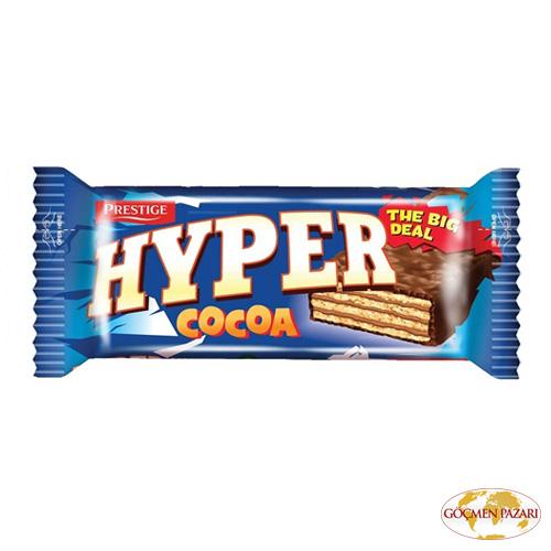 Hyper Coated Wafer 40g