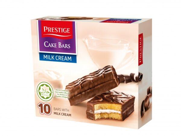 Prestige Sütlü Pasta